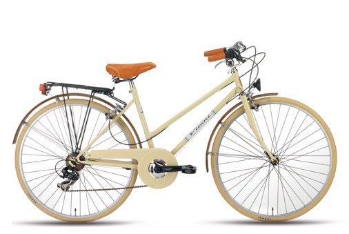 Le City Bike Eros Cicli